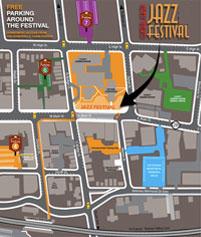 2019 Central Jersey Jazz Festival September 13 15